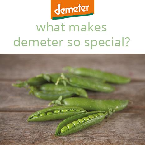 The Eco Barn is UK Distributor & Wholesaler of Demeter