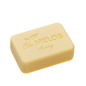Melos Bio Organic Honey Soap