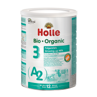 Holle A2 Organic Growing-up Milk 3