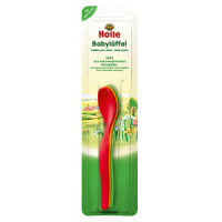 Holle Baby Spoon made from 100% renewable resources