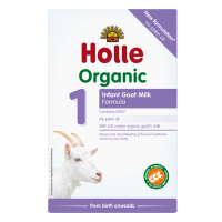 Holle Organic Infant Goat Milk Formula 1 - New