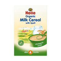 Holle Organic Baby Milk Cereal with Spelt