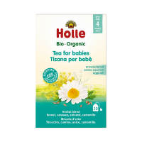 Holle Organic Tea for Babies