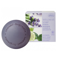 Wellness Soap Lavender & Bergamot